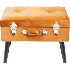 <b>Пуф Suitcase</b> Orange 83245 в Киеве купить <b>kare</b>-design мебель ...