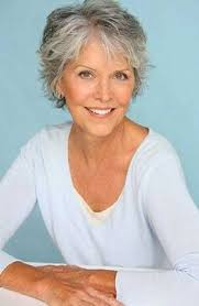Image result for hairstyles for mature women