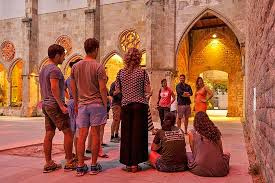 Dark Past <b>Night</b> Walking Tour, Барселона: лучшие советы перед ...