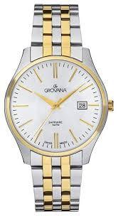 Наручные <b>часы Grovana</b> 1568.1142 — стоит ли покупать ...