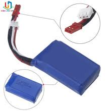 <b>Wltoys</b> A949 A959 A969 A979 K929 1/18 Rc <b>LiPo аккумулятор</b> 7,4 ...