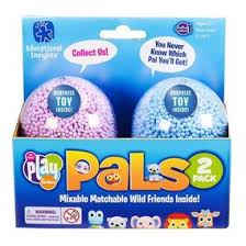 PlayFoam - шариковая <b>масса для лепки</b>