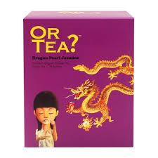 <b>Dragon Jasmine</b> - 15 Sachet Box - Or <b>Tea</b>?™