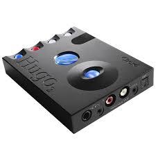 Внешний ЦАП <b>Chord Electronics Hugo</b> 2