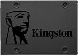 <b>Kingston 480GB</b> A400 <b>SSD</b> 2.5'' SATA 7MM 2.5-Inch SA400S37/480 ...