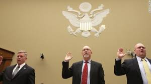 Benghazi witnesses preparing to testify