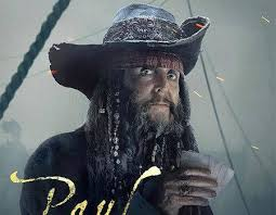 Paul McCartney's Pirates of the Caribbean: Dead Men Tell No Tales ...