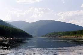 Río Vitim