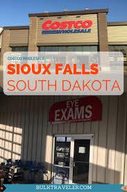 17 melhores ideias sobre costco locations no poupar bulktraveler takes a trip to costco sioux falls south dakota the sioux falls costco