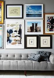 54 Best <b>Photo Frame Decoration</b> images in 2019 | Frames on wall ...