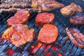 Рецепты пивных маринадов и <b>соусов</b> к мясу