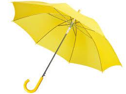 <b>Зонт UNIT</b> Promo <b>Red</b> длина - 86 см - Агрономоff
