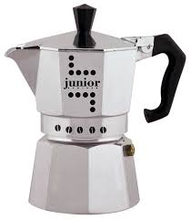 <b>Кофеварка Bialetti Junior</b> (3 чашки) — купить по выгодной цене на ...