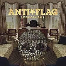 <b>Anti</b>-<b>Flag</b> - <b>American Fall</b> - Amazon.com Music