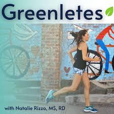 Greenletes Podcast