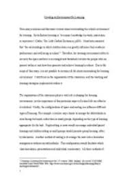 essay of environmentthis essay examines and discusses various issues surrounding the     page  zoom in