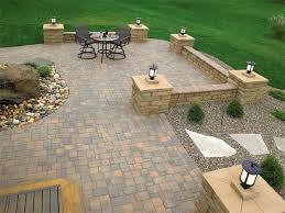 paver patio nj dsc patio ideas with pavers and hot tub paver patio designs ideas