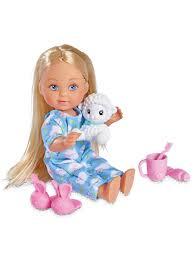 <b>Кукла Еви</b> 12 см с овечкой Набор Спокойной ночи <b>Simba</b> ...