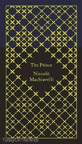 ideas about niccolo machiavelli the prince on pinterest   my    the prince  a penguin classics hardcover  by niccolo machiavelli