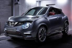 «Заряженный» Nissan Juke стал еще мощнее | В мире | Новости