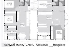 X Duplex House Plans  X Duplex Plan House Designs   VAline X East Facing House Plan