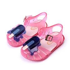 11.8 20.8cm 2020 <b>Mini Melissa ice</b> cream popsicles fruit baby girls ...