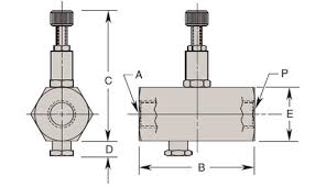 needle valves   hytec   product detailneedle valves       diagram