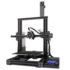 <b>ANYCUBIC Mega</b> Zero 2.0 3D Printer, UL Certified Power Supply + ...