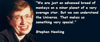 Stephen Hawking Quotes | All about Stephen Hawking