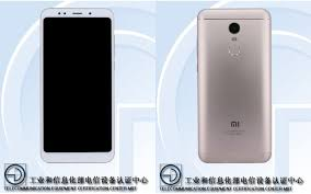 <b>Xiaomi Redmi</b> Note 5 Specifications Leaked: <b>5.99</b>-Inch <b>Display</b> ...