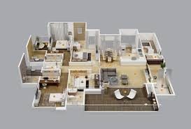 4 bedroom apartmenthouse plans bedroom house plans