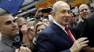 Israeli election: Why Netanyahu is fighting for survival - YouTube