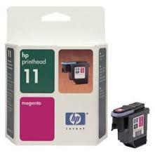 Купить <b>Печатающая головка HP</b> 11 пурпурный (C4812A) в ...