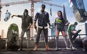 hip hop gives watch dogs its rhythm two left sticks we are dedsec photo credit the inquisitr