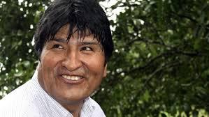 Corte Penal Internacional podria investigar a Evo Morales