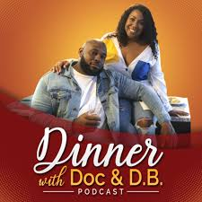 Dinner with Doc & DB