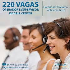 carreiras devry facid vagas operador e supervisor de call 220 vagas operador e supervisor de call center