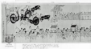 「970年八坂神社祇園祭」の画像検索結果