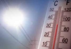 Resultado de imagen para maracaibo altas temperaturas 47 grados
