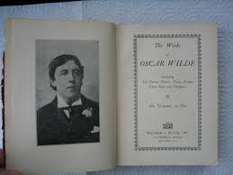 the works of oscar wilde including the poems novels plays the works of oscar wilde including the poems novels plays essays fairy tales and dialogues six volumes in one oscar wilde amazon com books
