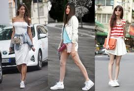 Resultado de imagem para branco moda