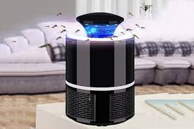 <b>HNW</b> - <b>018 USB</b> powered mosquito killer lamp: have a big-free ...