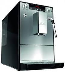 Купить <b>кофемашину Melitta Caffeo</b> Solo&Milk Silver-Black в ...