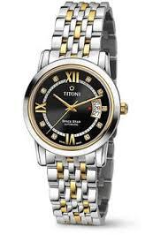 <b>Часы Titoni 83738</b>-<b>SY</b>-<b>363</b> - купить мужские наручные <b>часы</b> в ...