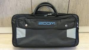 Чехол для <b>гитарного процессора Zoom g5n</b>, Zoom g5 купить в ...
