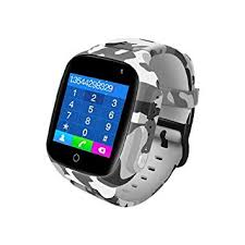 Amazon.com : Binory Long Standby Kids <b>Smart Watch</b> Birthday Gift ...