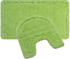 """<b>Набор ковриков</b> для ванной <b>Iddis</b> """"Green <b>Landscape</b>"""", цвет ..."""