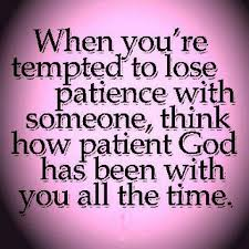 25 Cool Patience Quotes - Quotes Hunger