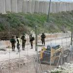With Goal of Thwarting Hezbollah Attacks, Israel Completes Building of New Wall on Part of Lebanon Border