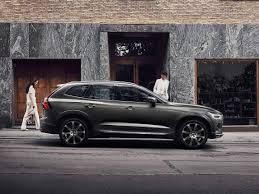 <b>Volvo XC60</b> 2020-2019 модельного года, купить новый Вольво ...